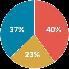 Impact Pie Chart