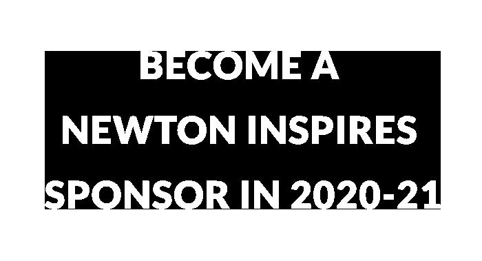 Become a Newton Inspires Sponsor