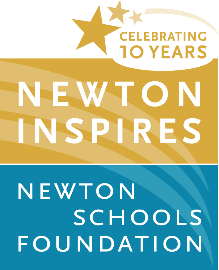 Newton Inspires Celebrating 10 Years
